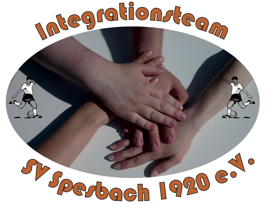 Integrationsteam SV Spesbach 1920 e.V.
